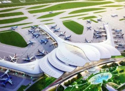 Thủ tướng phê duyệt xây sân bay Long Thành với tổng mức đầu tư 109 ngàn tỷ đồng