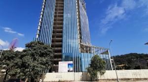 Toà nhà TKV quảng ninh